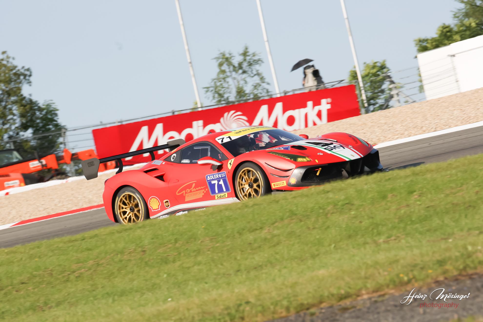 Scuderia Italia Motorsport GmbH